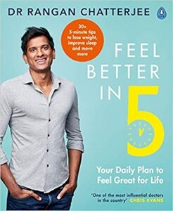 Feel Better In 5: Your Daily Plan to Feel Great for Life [Penguin]