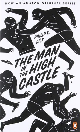 Фото The Man in the High Castle (9780241968093).