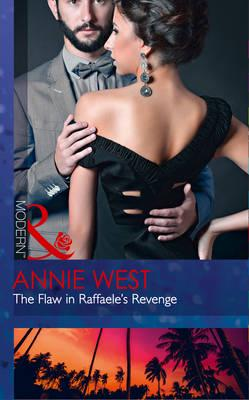 Фото The Flaw in Raffaeles Revenge (Annie West).
