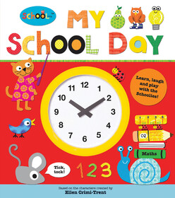 Schoolies: My School Day