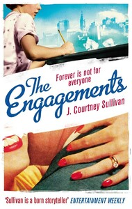 The Engagements [Paperback]