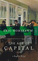 Age of Capital: 1848-1875 [Paperback]