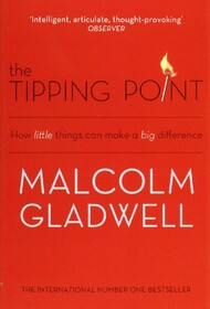 The Tipping Point [Paperback]