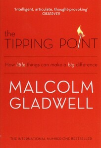 The Tipping Point [Paperback] (9780349113463)