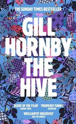 The Hive [Paperback]
