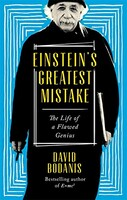 Einstein's Greatest Mistake [Paperback]