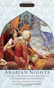 Arabian Nights,The Volume II