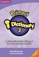 Primary i - Dictionary 3 High elementary CD-ROM (home user)