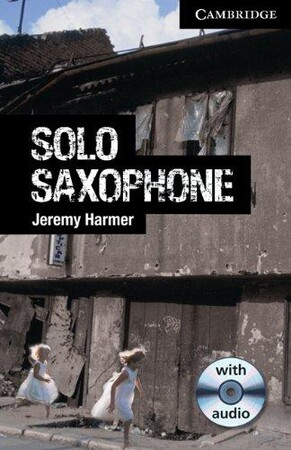 CER 6 Solo Saxophone: Book with Audio CDs (3) Pack