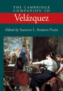 The Cambridge Companion to Velzquez - Cambridge Companions to the History of Art