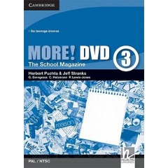 More! 3 DVD