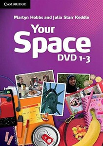 Your Space Levels 1–3 DVD