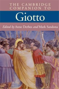 The Cambridge Companion to Giotto - Cambridge Companions to the History of Art