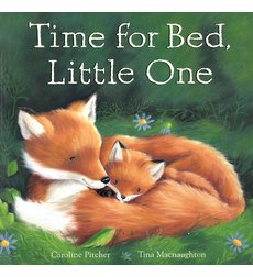 Time for Bed, Little One