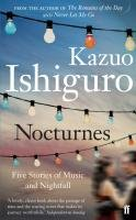 Фото Nocturnes. Five Stories of Music and Nightfall (9780571245017).