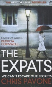 The Expats (9780571279159)