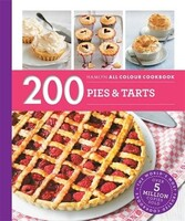200 Pies & Tarts - Hamlyn All Colour Cookbook