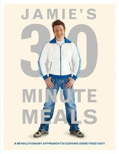 Jamies 30-Minute Meals (9780718154776)
