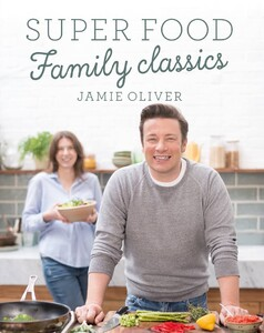 Super Food Family Classics (9780718178444)