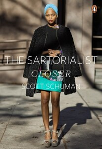 The Sartorialist Series Book2: Closer,The (9780718194390)