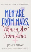 Men Are from Mars, Women Are from Venus [Paperback]