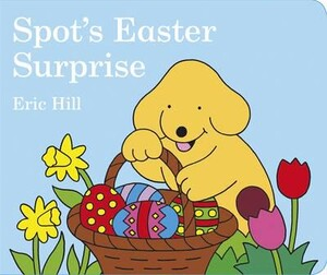Spots Easter Surprise - Fun With Spot