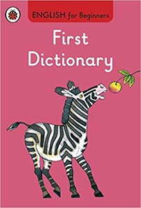 English for Beginners: First Dictionary
