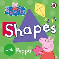Shapes With Peppa - Peppa Pig