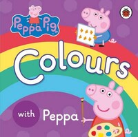 Colours With Peppa - Peppa Pig