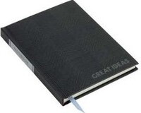 Classic Journal: Great Ideas
