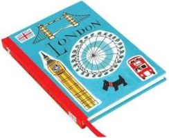 Classic Journal: London Town