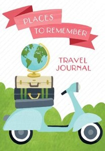 Pocket Journal: Travel