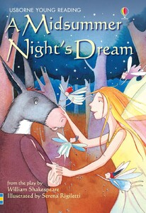A Midsummer Night's Dream (Young Reading Series 2)