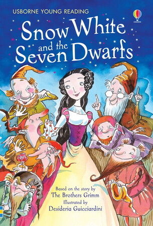 Фото Snow White and the Seven Dwarfs.