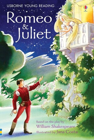 Фото Romeo and Juliet (Young Reading Series 2).