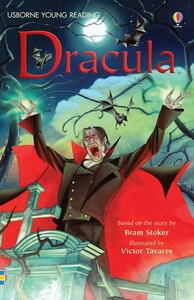 Dracula (Young Reading Level 3)