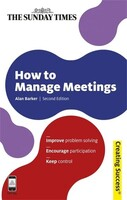 How to Manage Meetings - Creating Success