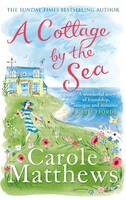 A Cottage by the Sea [Paperback]