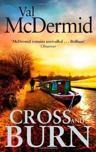 Cross and Burn [Paperback]