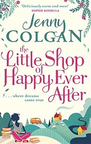 Little Shop of Happy-Ever-After,The [Paperback]