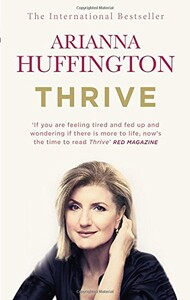 Thrive [Paperback] (9780753555422)
