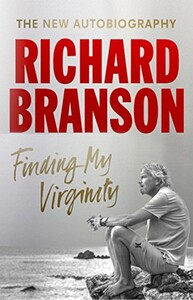 Finding my Virginity: The New Autobiography (9780753556122)
