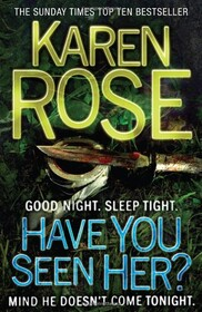 Have You Seen Her? [Paperback]