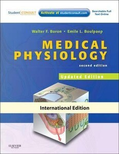 Medical Physiology, Updated Edition