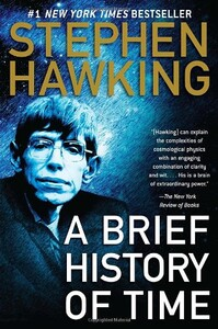 Brief History of Time (9780857501004)