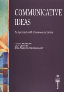 Communicative Ideas An Approach with Classroom Activities [National Geographic]