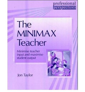 Professional Perspectives: Minimax Teacher,The