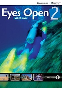 Eyes Open Level 2 DVD