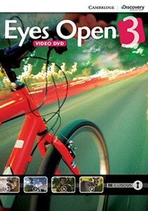 Eyes Open Level 3 DVD