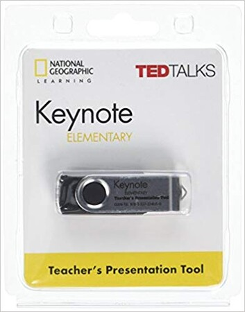 Фото Keynote Elementary Teacher's Presentation Tool.
